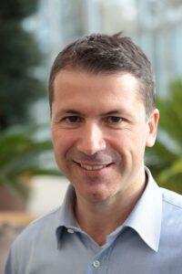 Alberto Spinelli dirigirá el marketing de ordenadores personales y dispositivos inteligentes de LENOVO para EMEA | Imagenacion