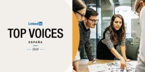 Ya se conoce la primera lista española de Top Voices de LinkedIn | Imagenacion