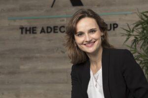 Cristina Expósito, Digital Sales Manager del Grupo Adecco en España | Imagenacion