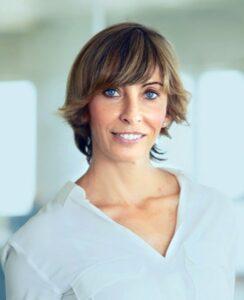 Paola Gutiérrez, nueva directora de marketing y comunicación de Motorola | Imagenacion