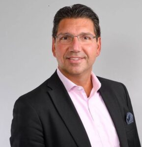 Lenovo DCG nombra a Giovanni Di Filippo presidente para EMEA | Imagenacion