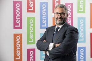 Miguel Hernández, toma el mando de la dirección de consumo de Lenovo Iberia   Imagenacion