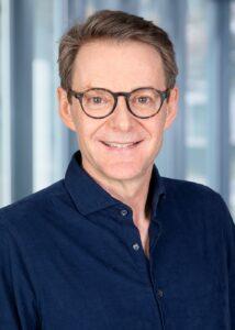 Thomas Nowak, ex CFO de Vodafone, se incorpora a ProGlove | Imagenacion