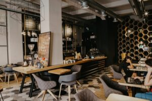 ¿Vas a montar un restaurante? Todo lo que tienen que saber en la era post COVID-19   Imagenacion
