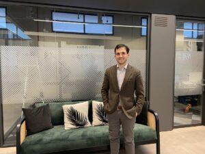 FINAER, la compañía de garantías de alquiler argentina ya opera en España | Imagenacion