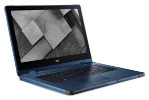 Acer presenta sus nuevos portátiles y tablets ENDURO Urban | Imagenacion