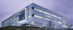 IKUSI renueva su cúpula en España con Javier Aguilera y José Iglesias | Imagenacion