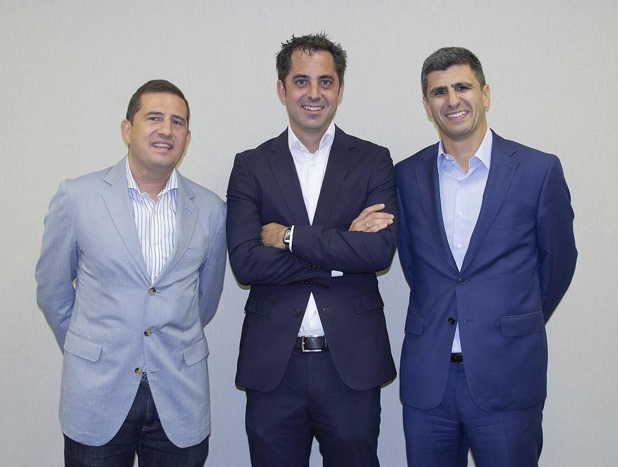IKUSI renueva su cúpula en España con Javier Aguilera y José Iglesias   Imagenacion